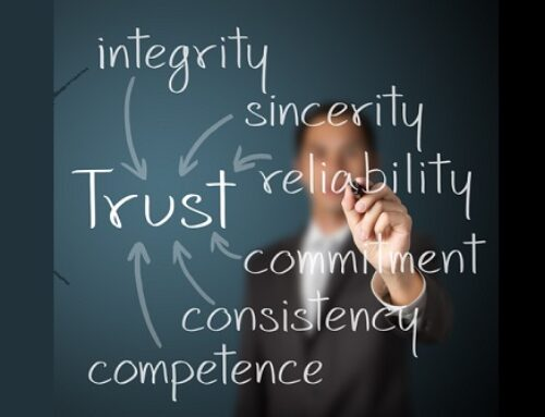 The Three Dangers of Promoting a Trusted Advisor Company